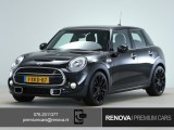 Mini Mini 5-deurs 2.0 Chili | Leder | Sportstoelen | Head-Up Display | Stoelverwarming | L