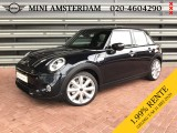Mini Mini 2.0 Cooper S Automaat 60 Years Edition