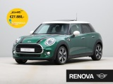 Mini Mini 1.5 Cooper 60 Years Edition | Lichtmetalen velgen 17"