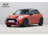 Mini Mini Cooper JCW-Trim Serious Business Aut.