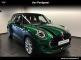 Mini Mini 1.5 Cooper 60Years Chili Pakket