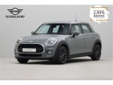 Mini Mini 5-deurs Business Edition Automaat