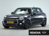 Mini Mini 1.5 Cooper Pepper | Apple CarPlay voorbereiding | Colour Line Carbon Black | Com