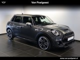 Mini Mini 2.0 Cooper S Hammersmith Serious Business