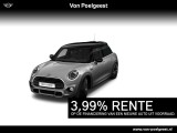 Mini Mini 5-deurs Serious Business John Cooper Works Trim Pakket - Plan nu uw afspraak