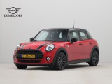 Mini Mini 5-deurs Pepper Business Plus