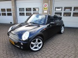 Mini Cabrio 1.6 One Pepper NL auto