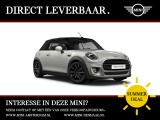 Mini Cabrio 1.5 Cooper Chili Business Plus