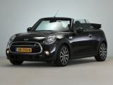 Mini Cabrio 2.0 Cooper SD Chili Serious Business Navigatie Automaat Automaat