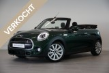 Mini Cabrio 2.0 Cooper S Chili Serious Business Aut.