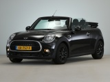 Mini Cabrio 1.5 Cooper Pepper Automaat