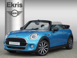 Mini Cabrio Cooper Aut. Chili + Business Plus + Always Open Pakket
