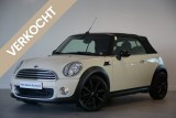 Mini Cabrio 1.6 One Pepper