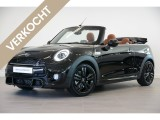 Mini Cabrio 2.0 Cooper S Chili John Cooper Works Trim Aut.