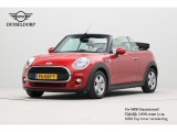 Mini Cabrio 1.5 Cooper Salt Business Automaat