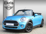 Mini Cabrio One Pepper + Business Plus
