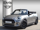 Mini Cabrio One Chili + Business Plus