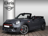 Mini Cabrio John Cooper Works Aut. Chili + Serious Business
