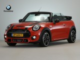 Mini Cabrio Cooper S Knightbridge Edition Aut.