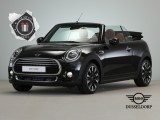 Mini Cabrio Cooper Chili Serious Business Automaat