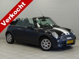 Mini Cabrio 1.6 One Airco