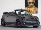 Mini Cabrio 1.6 John Cooper Works Chili