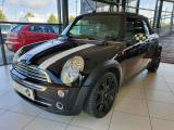 Mini Cabrio 1.6 Cooper Pepper