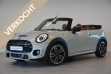 Mini Cabrio 2.0 Cooper S John Cooper Works Trim Serious Business Aut.