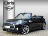 Mini Cabrio Cooper S aut. Chili + Serious Business + JCW Tuningskit