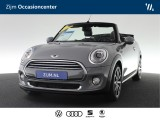 Mini Cabrio 1.5 136pk Cooper Chili Serious Business | Led/Xenon koplampen | Keyless start |