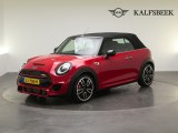 Mini Cabrio 2.0 John Cooper Works Chili