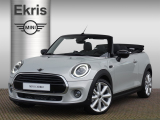 Mini Cabrio Cooper Aut. Chili + Serious Business