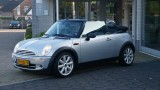 Mini Cabrio LET ** Airco//Lm**