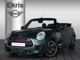 Mini Cabrio John Cooper Works Aut. Chili + Wired
