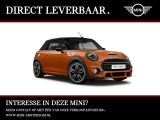Mini Cabrio 2.0 Cooper S Chili Serious Business