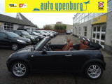 Mini Cabrio 1.6 One Sidewalk * Leder Interieur * Airco *