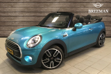 Mini Cabrio Cooper Pepper