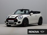 Mini Cabrio John Cooper Works | Always open pack | Chili | Serious Business | MINI head-up d
