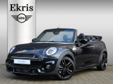 Mini Cabrio Cooper S Aut. John Cooper Works + Serious Business