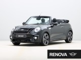Mini Cabrio 2.0 Cooper S Knightsbridge Edition | LED koplampen | Keyless entry | Airco (auto