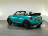 Mini Cabrio One Pepper