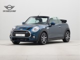 Mini Cabrio Cooper S Sidewalk Edition