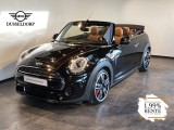 Mini Cabrio John Cooper Works Aut.