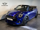 Mini Cabrio Cooper S JCW Trim Package