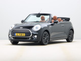 Mini Cabrio 1.5 Cooper Chili Serious Business | Leder | Sportstoelen | Stoelverwarming | Nav