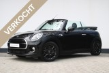 Mini Cabrio 1.5 Cooper Pepper