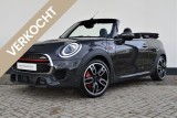 Mini Cabrio John Cooper Works Chili Aut.