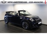 Mini Cabrio 2.0 Cooper S Sidewalk Edition