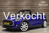 Mini Cabrio Cooper Chili Aut.