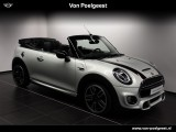 Mini Cabrio Cooper S 2.0 Night Jack Edition